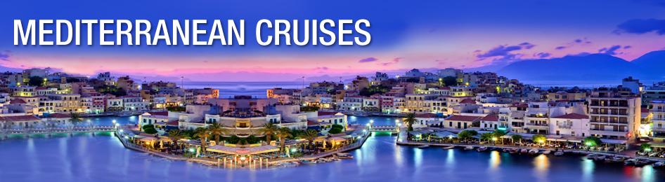 Image result for mediterranean cruise