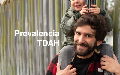 Prevalencia TDAH