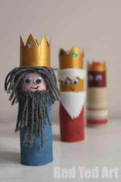 3 Kings for Kids
