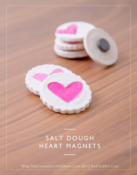 57 fun things to make with salt dough for kids tips from a typical mom