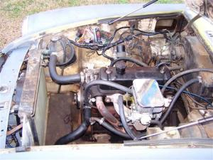 1978 Engine partment pictures : MGB & GT Forum : MG Experience Forums : The MG Experience