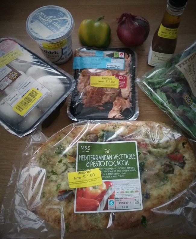 marks and spencer reduction times
