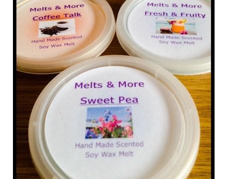 scented-wax-tart-pots