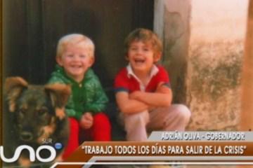 DESDE ADENTRO: ADRIÁN OLIVA GOBERNADOR DE TARIJA