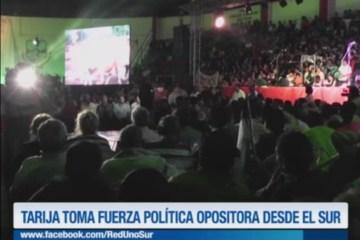 DISPARO INICIAL A LA CAMPAÑA POLÍTICA Y CARRERA ELECTORAL PARA EL 2019