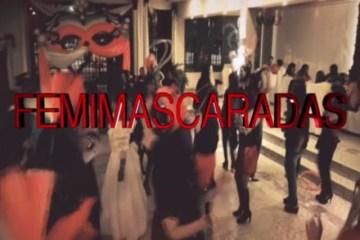NOCHES DE TARIJA: FEMIMASCARADA