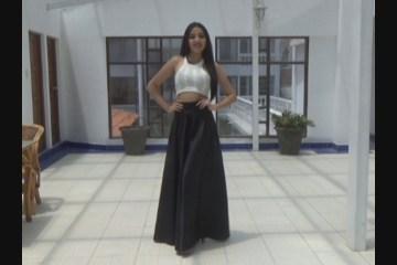 CHICA UNO SUCRE: ALEJANDRA VARGAS