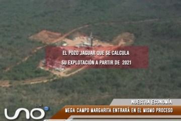 NUESTRA ECONOMÍA: EL MEGA CAMPO GASÍFERO SAN ALBERTO BAJA SU PRODUCCIÓN
