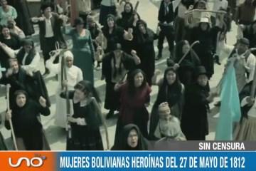 SIN CENSURA: EL 27 DE MAYO BOLIVIA FESTEJA EL DÍA DE LA MADRE