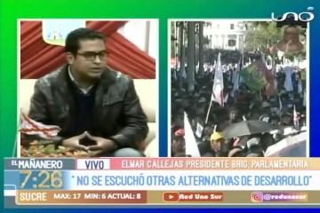 EL MAS DESCONOCE DETERMINACIONES DEL CABILDO