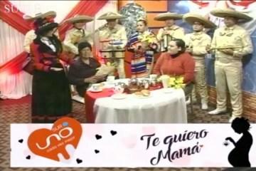 ESPECIAL POR EL DÍA DE LA MADRE EN EL MAÑANERO DE SUCRE