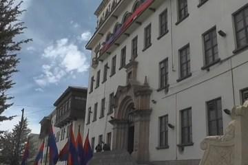 INSTAURARAN EL CONGRESO NACIONAL DE UNIVERSIDADES EN POTOSÍ