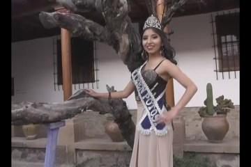 CHICA UNO POTOSÍ: SHANNON GUZMÁN GUERRA