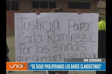SIN CENSURA: PROLIFERACIÓN DE BARES CLANDESTINOS