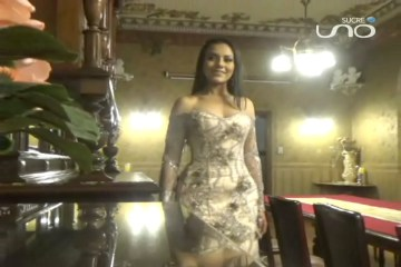 CHICA UNO SUCRE: NOELIA REYNOLDS