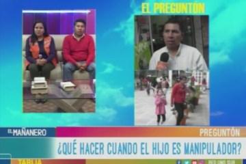 EL PREGUNTÓN: PROGRAMA DE FORTALECIMIENTO FAMILIAR