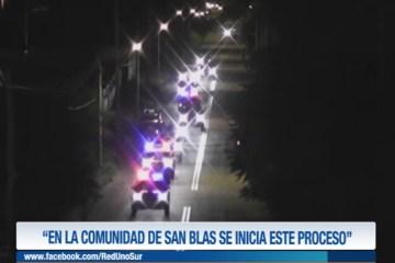 ORGANIZACIONES CAMPESINAS APLICARÁN JUSTICIA COMUNITARIA