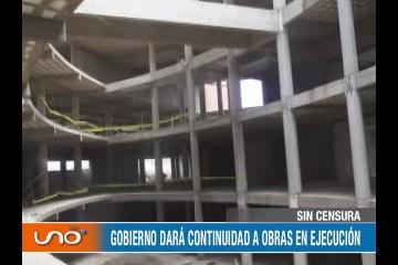 SIN CENSURA: GOBIERNO DEBE DAR MÁS EXPLICACIONES A TARIJA