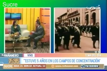 TEMA DEL DÍA: LA DEMOCRACIA BOLIVIANA