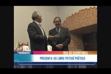 """PRESENTACIÓN DEL LIBRO """"POTOSÍ POÉTICO"""""""