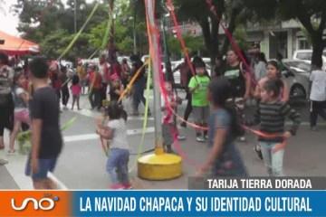 TARIJA TIERRA DORADA: LA NAVIDAD CHAPACA Y SU IDENTIDAD CULTURAL