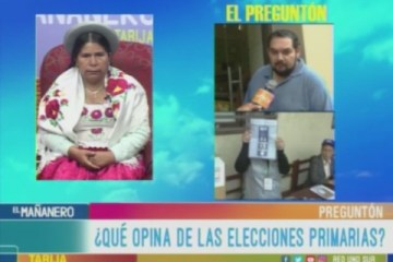 EL PREGUNTÓN: ELECCIONES PRIMARIAS Y SUS REPERCUSIONES EN TARIJA