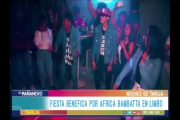 NOCHES DE TARIJA: PREVIA AL CAMPEONATO MUNDIAL DE HIP HOP