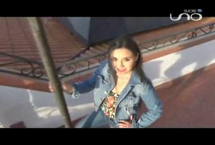 CHICA UNO SUCRE: GABRIELA CHÁVEZ