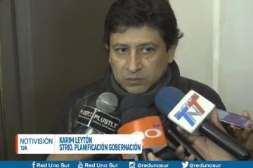 63 MILLONES DE BOLIVIANOS FUERON DEBITADOS