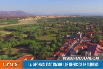 DESCUBRIENDO LA VERDAD: POTENCIAL TURÍSTICO DE TARIJA