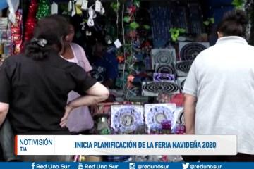 INICIA LA PLANIFICACIÓN DE LA FERIA NAVIDEÑA 2019