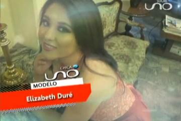 CHICA UNO: ELIZABETH DURÉ