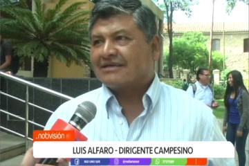 ALFARO CUESTIONA CANDIDATURA DE MARCELA GUERRERO