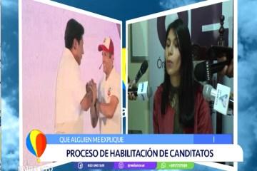 PROCESO DE SELECCIÓN DE CANDIDATOS