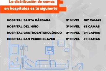 EN BOLIVIA EXISTEN MÁS PUESTOS DE SALUD QUE HOSPITALES