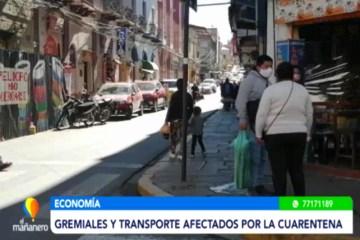 REALIDAD ACTUAL Y CAMBIOS DE LOS COMERCIOS MENORES