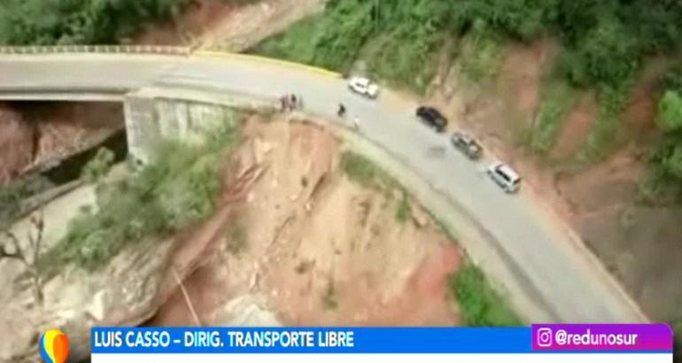 POSINOTICIA: TRANSPORTE RESALTA EL CONVENIO CON LA ABC/GOBERNACIÓN