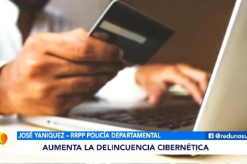 LA POLICÍA ALERTA A LA POBLACIÓN SOBRE FRAUDES CIBERNÉTICOS