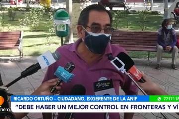 EL CONTRABANDO SIGUE CRECIENDO EN EL PAÍS