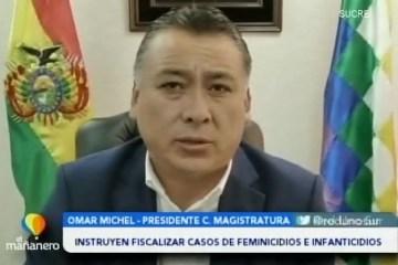POSINOTICIA: INSTRUYEN FISCALIZAR CASOS DE FEMINICIDIOS E INFANTICIDIOS