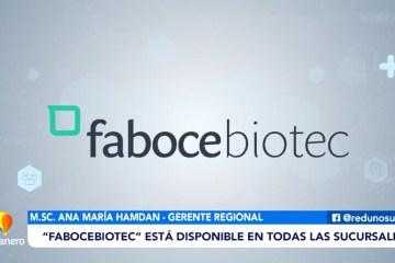 LANZAMIENTO DE LA LÍNEA DE PORCELANATO FABOCEBIOTEC