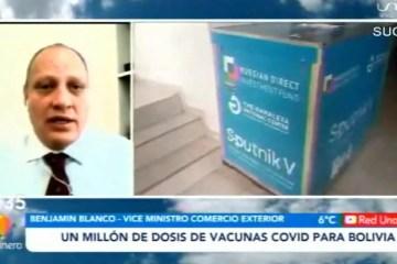 POSINOTICIA: GOBIERNO ANUNCIA LA LLEGADA DE MÁS VACUNAS COVID