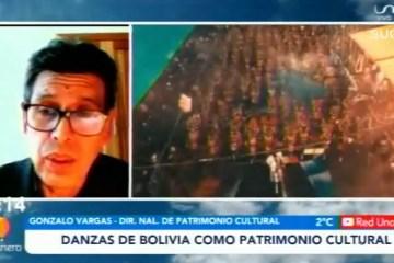 POSINOTICIA: DANZAS DE BOLIVIA COMO PATRIMONIO CULTURAL