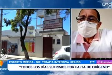 SITUACIÓN DE LAS SALAS DE TERAPIA INTENSIVA E INTERMEDIA