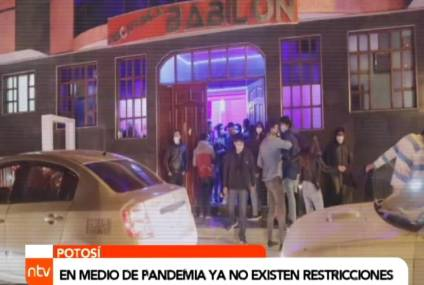 SALUD TEME INCREMENTO DE CASOS DE COVID 19