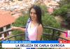 CHICA UNO DE LA SEMANA: CARLA QUIROGA
