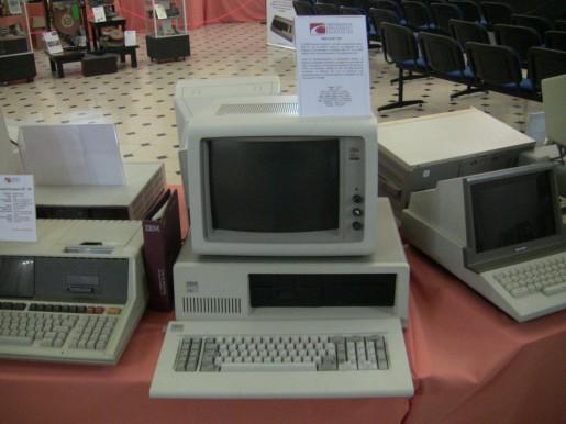 Les presentamos a la IBM 5150, la que inauguró la era PC y que el 12 de agosto cumplirá 30 años.