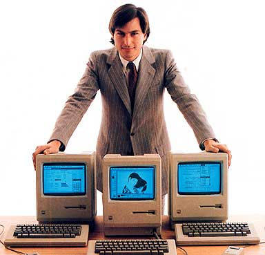 Steve Jobs AppleI