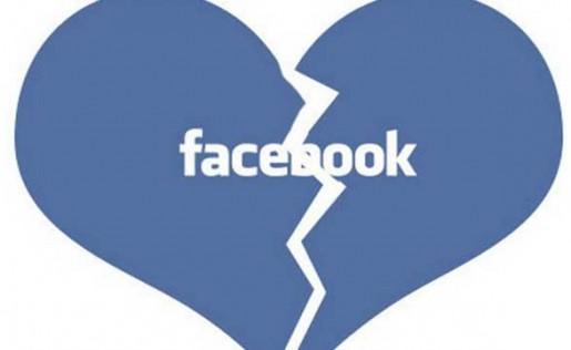 Facebook enfureció a muchos de sus cientos de millones de miembros.