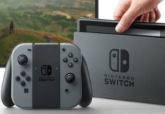 Nintendo Switch,Nintendo Switch Specs,Nintendo Switch Price,Nintendo Switch vs Playstation 4